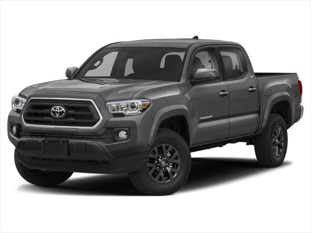 2021 Toyota Tacoma 2WD SR5 for sale in Tampa, FL