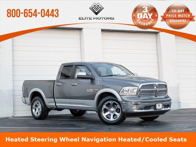 2013 Ram 1500 Laramie for sale in Waukegan, IL