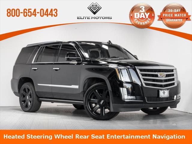 2015 Cadillac Escalade Premium for sale in Waukegan, IL