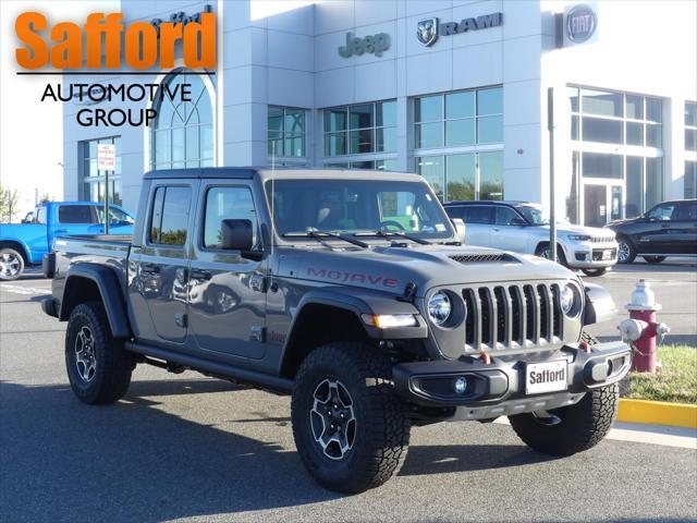 2021 Jeep Gladiator Sport for sale in Springfield, VA