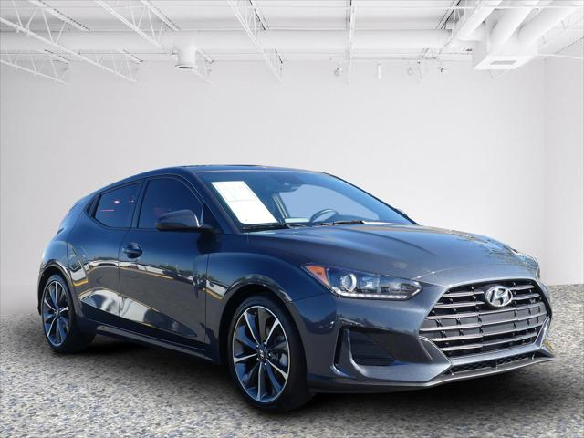 2019 Hyundai Veloster 2.0 Premium for sale in Springfield, VA