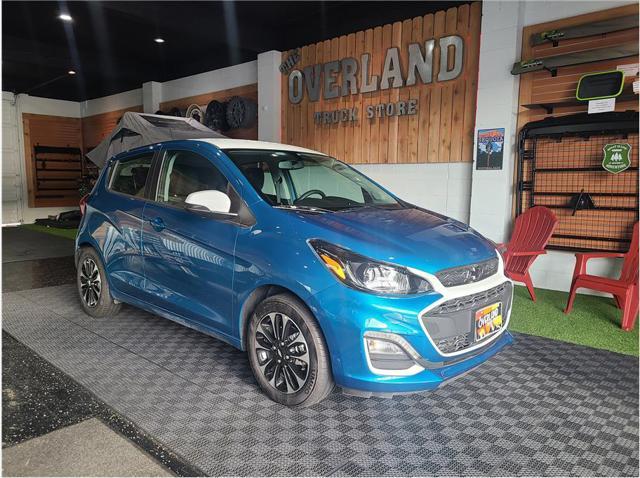 2020 Chevrolet Spark LT for sale in Bremerton, WA