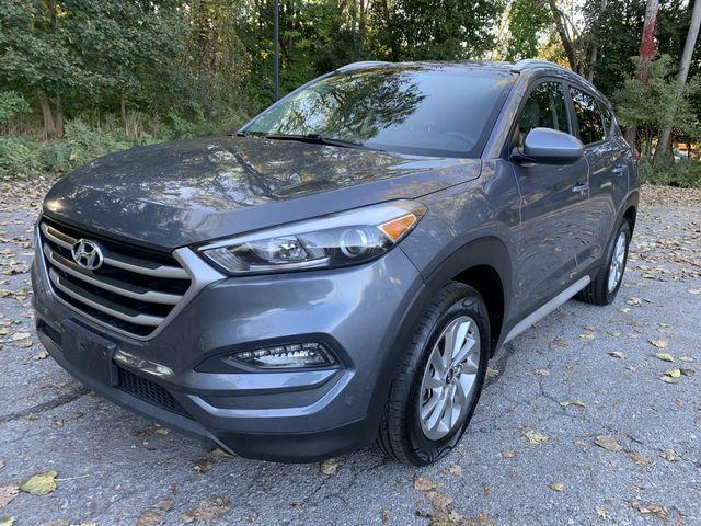 2018 Hyundai Tucson SEL for sale in Wappingers Falls, NY