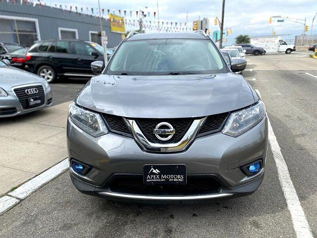 2015 Nissan Rogue SV for sale in Union City, NJ