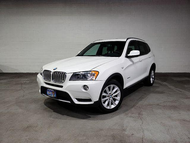 2013 BMW X3 xDrive28i for sale in Northbrook, IL