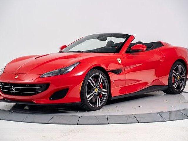 2019 Ferrari Portofino Convertible for sale in Plainview, NY