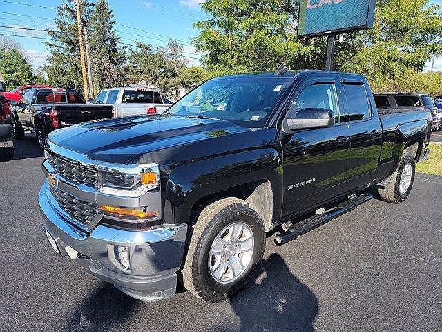 2018 Chevrolet Silverado 1500 LT for sale in Brockport, NY