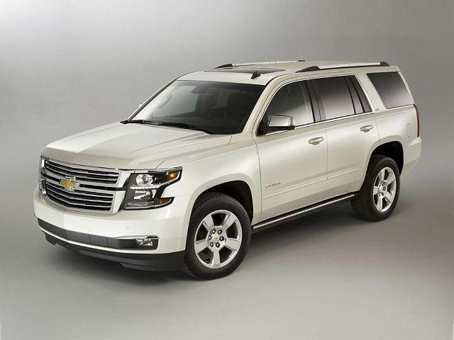 2017 Chevrolet Tahoe LT for sale in Chantilly, VA