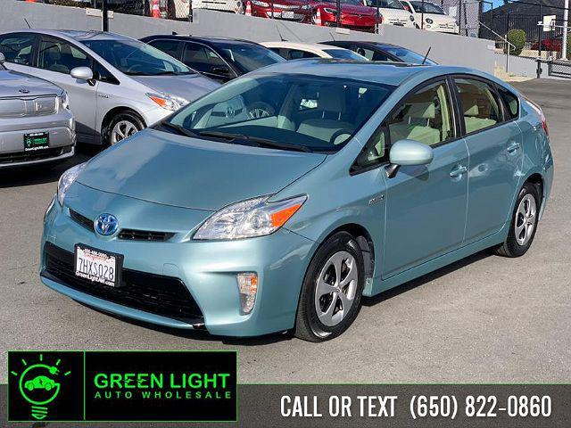 2015 Toyota Prius Two for sale in Daly City, CA