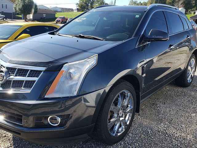 2011 Cadillac SRX Performance Collection for sale in Somerset, KY