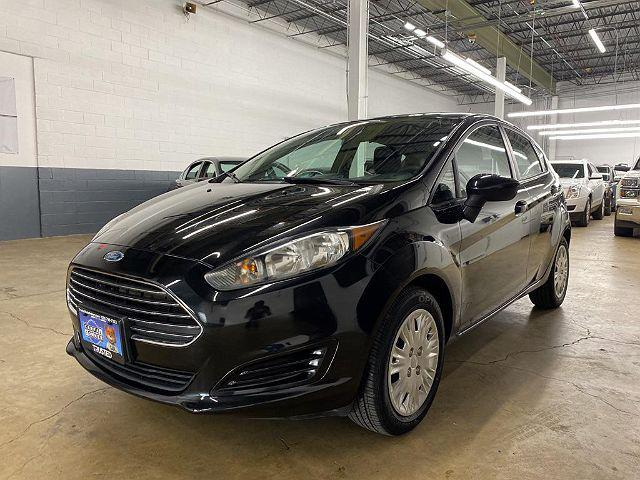 2014 Ford Fiesta S for sale in Glendale Heights, IL
