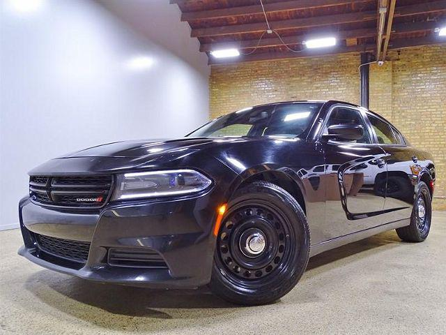 2017 Dodge Charger Police for sale in Chicago, IL