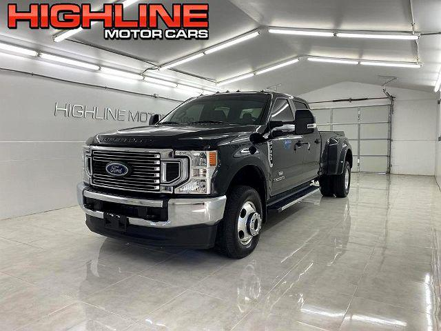 2020 Ford F-350 XLT for sale in Southampton, NJ