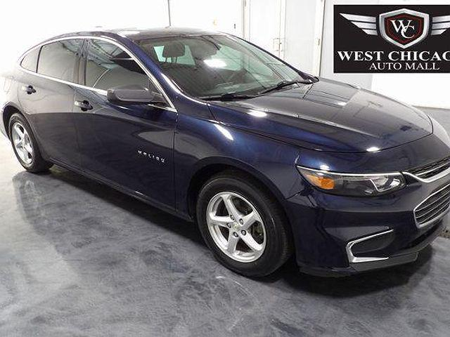2018 Chevrolet Malibu LS for sale in West Chicago, IL