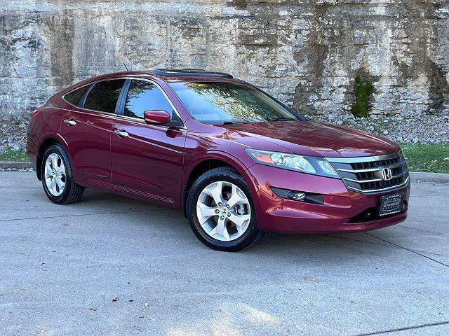 2010 Honda Accord Sedan EX-L for sale in Nashville, TN