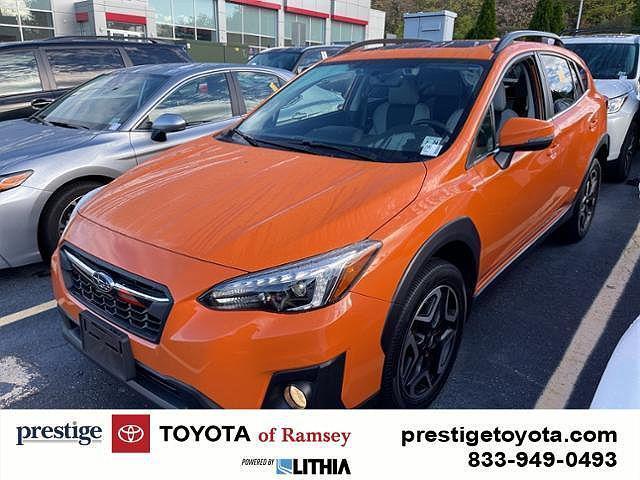 2019 Subaru Crosstrek Limited for sale in Ramsey, NJ