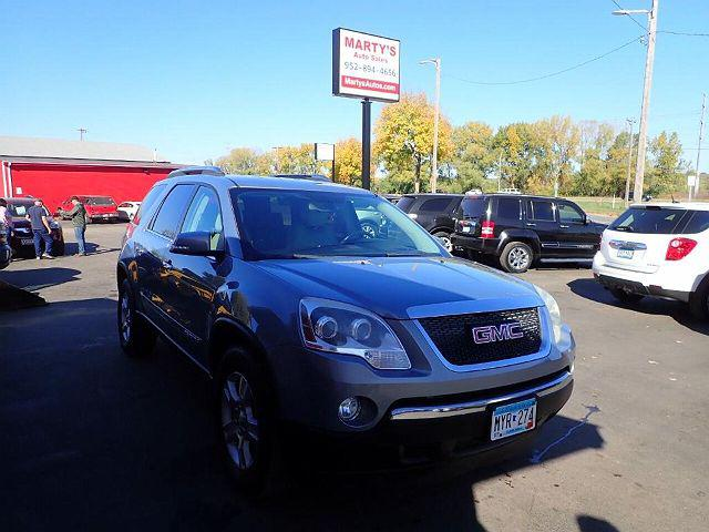 2008 GMC Acadia SLT1 for sale in Savage, MN