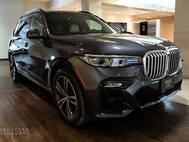2019 BMW X7 xDrive50i for sale in New York, NY
