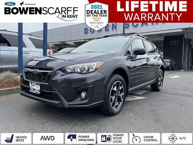 2019 Subaru Crosstrek Premium for sale in Kent, WA