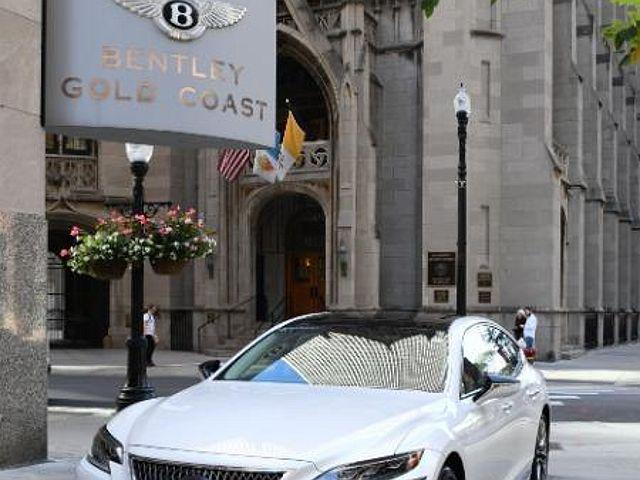 2018 Lexus LS LS 500 for sale in Chicago, IL