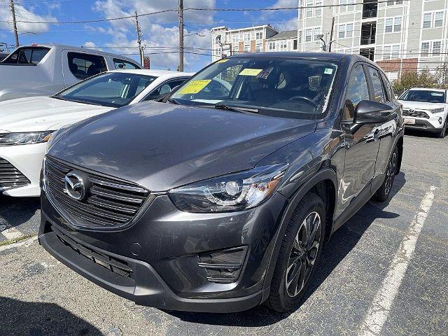 2016 Mazda CX-5 Grand Touring for sale in Wheaton, MD