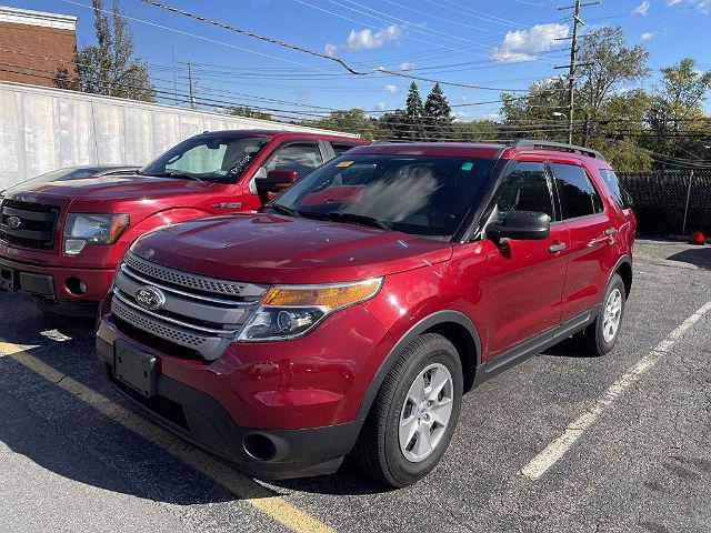 2013 Ford Explorer Base for sale in Wheaton, MD