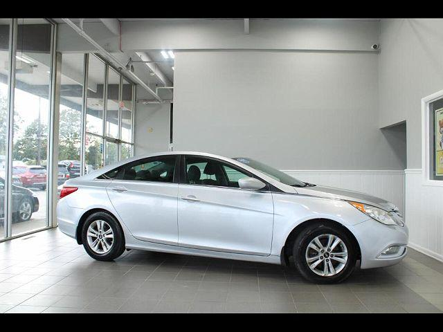 2013 Hyundai Sonata GLS PZEV for sale in Lombard, IL