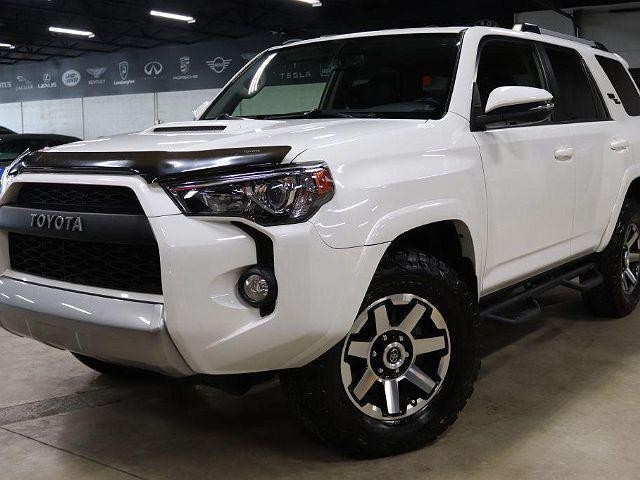 2018 Toyota 4Runner SR5 for sale in Tampa, FL