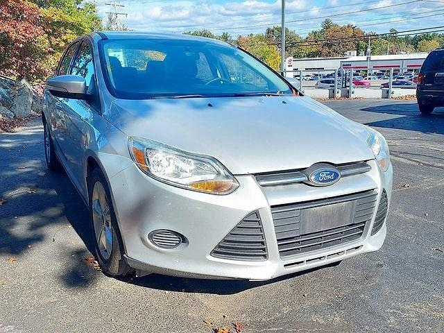 2014 Ford Focus SE for sale in Nashua, NH