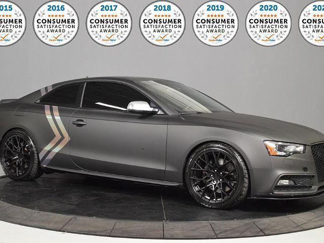 2016 Audi S5 Premium Plus for sale in Glendale Heights, IL