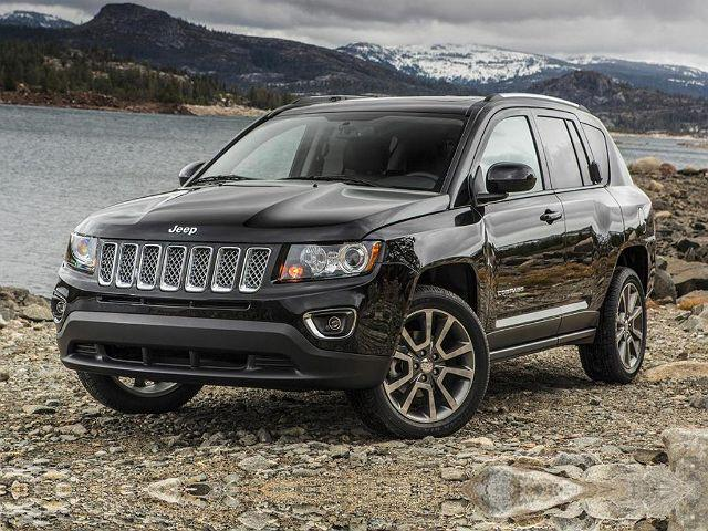 2016 Jeep Compass Sport for sale in Frederick, MD