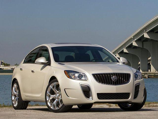 2013 Buick Regal GS for sale in Frederick, MD