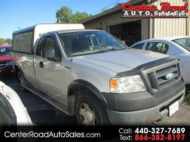 2006 Ford F-150 XL/XLT for sale in North Ridgeville, OH
