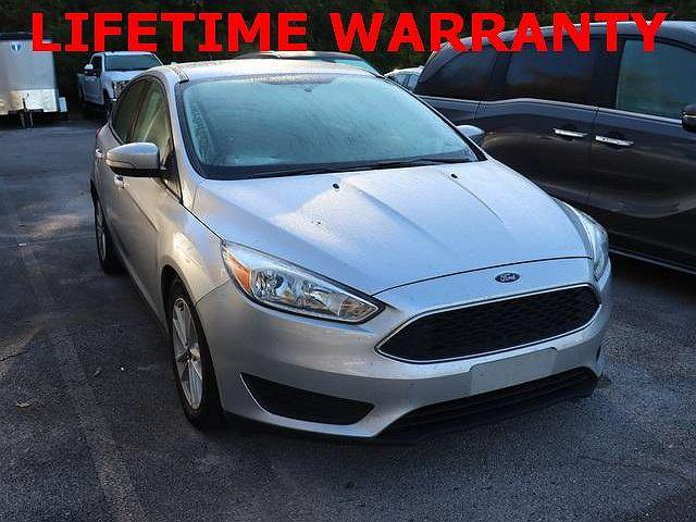 2017 Ford Focus SE for sale in Franklin, TN