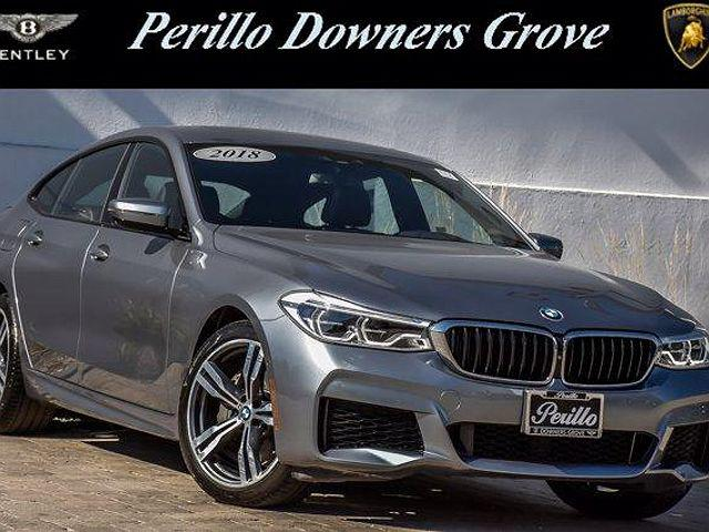 2018 BMW 6 Series 640i xDrive for sale in Downers Grove, IL