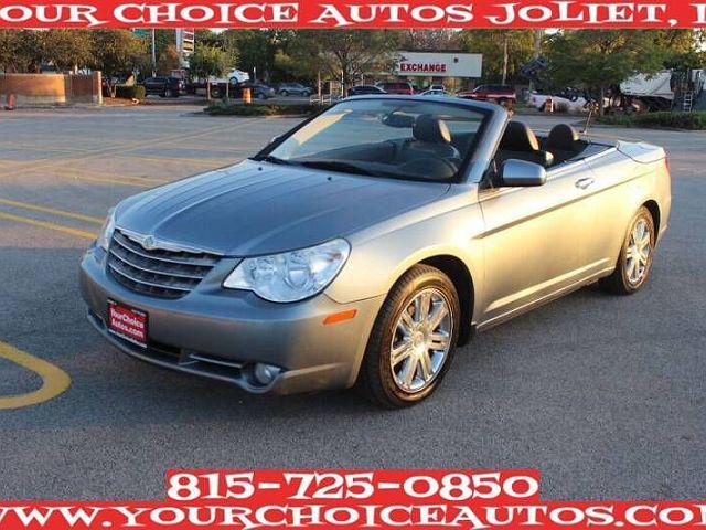 2009 Chrysler Sebring Limited for sale in Joliet, IL