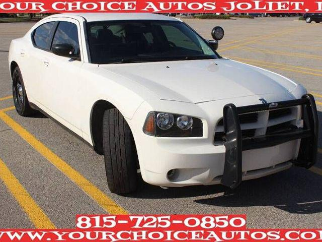 2010 Dodge Charger Police for sale in Joliet, IL