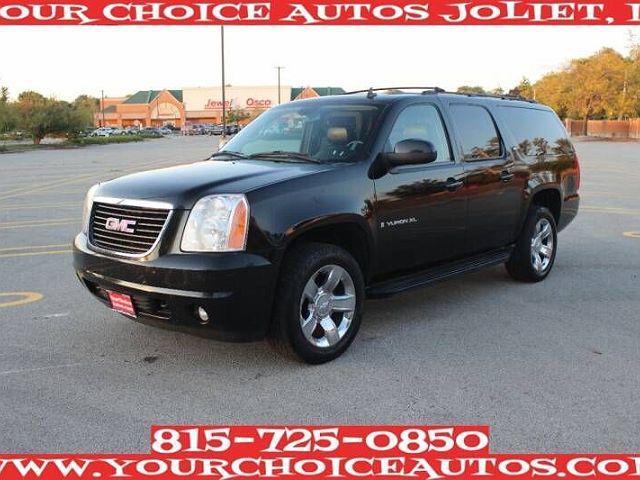 2009 GMC Yukon XL for sale near Joliet, IL