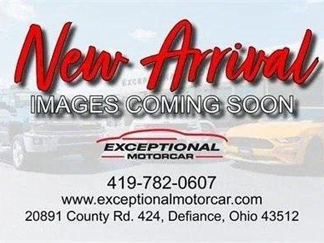 2017 Chevrolet Express Passenger LT for sale in Defiance, OH