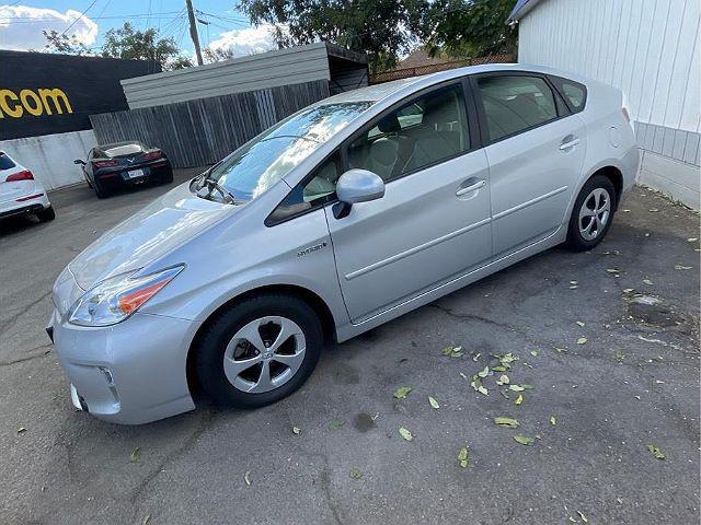 2015 Toyota Prius Four for sale in Stockton, CA