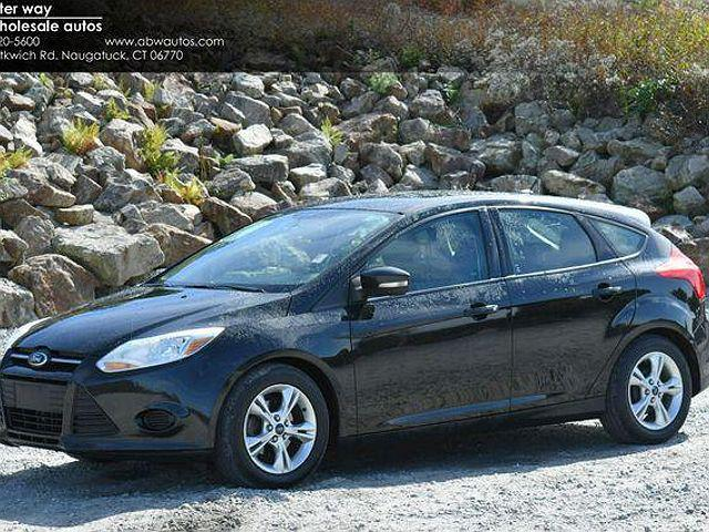 2014 Ford Focus SE for sale in Naugatuck, CT