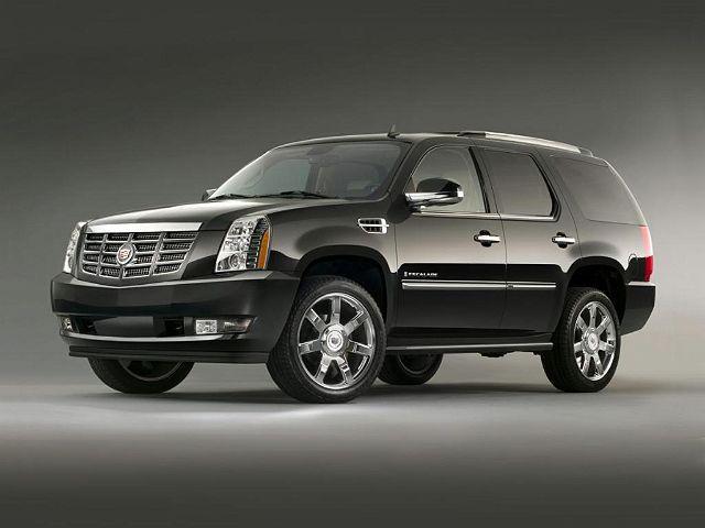 2014 Cadillac Escalade Platinum for sale in Schaumburg, IL