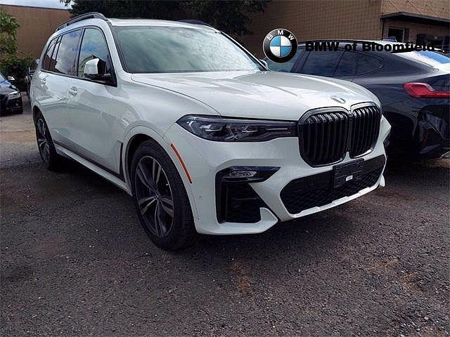 2020 BMW X7 xDrive40i for sale in Bloomfield, NJ