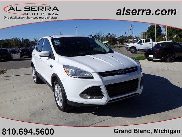 2014 Ford Escape SE for sale in Grand Blanc, MI