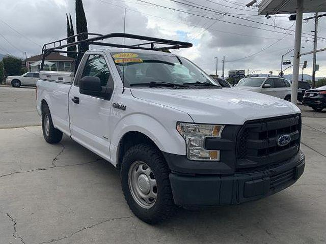 2017 Ford F-150 XL/XLT for sale in La Crescenta, CA