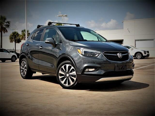 2018 Buick Encore Essence for sale in Houston, TX