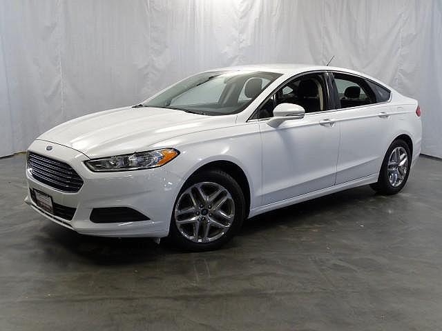 2013 Ford Fusion SE for sale in Addison, IL