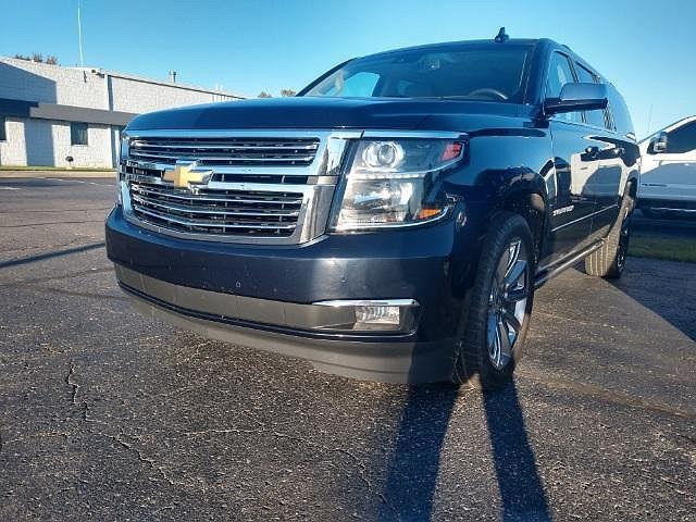 2019 Chevrolet Suburban Premier for sale in Archbold, OH