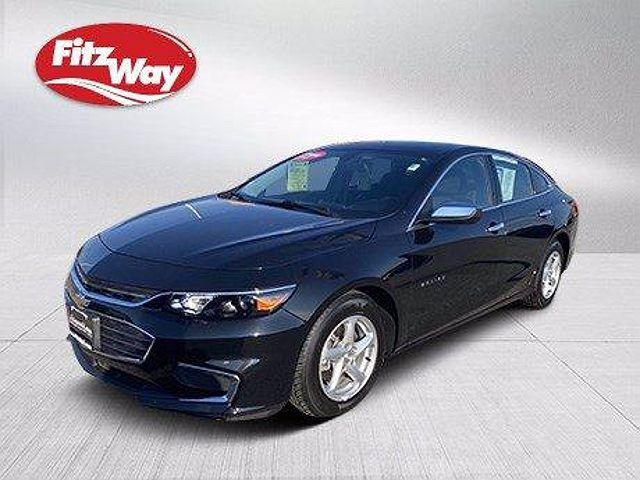 2016 Chevrolet Malibu LS for sale in Hagerstown, MD