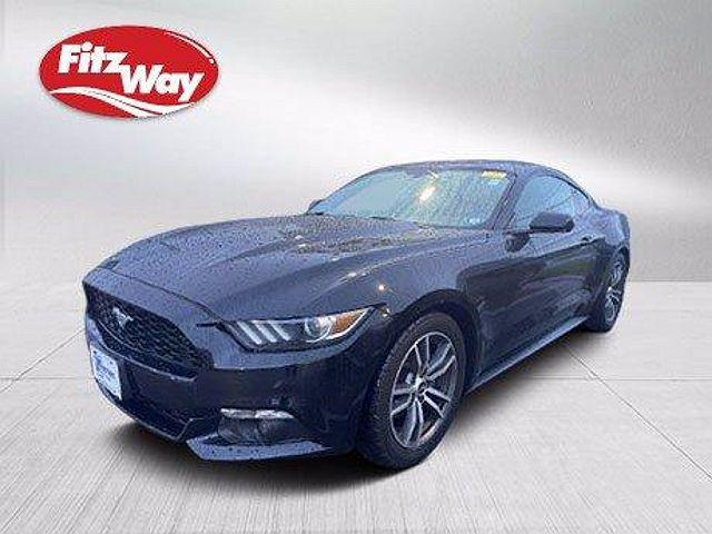 2016 Ford Mustang EcoBoost for sale in Hagerstown, MD